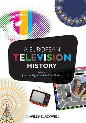 A European Television History