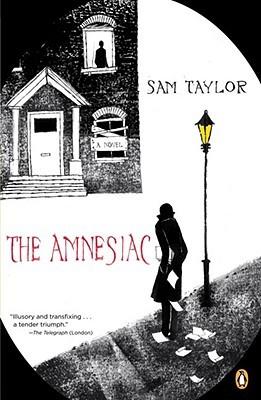 The Amnesiac by Sam Taylor