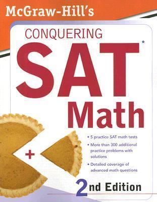 McGraw-Hill's Conquering SAT Math