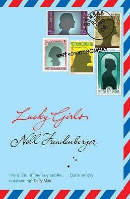 Lucky Girls by Nell Freudenberger