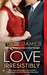 Love Irresistibly (FBI/US Attorney, #4) by Julie James