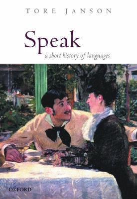 Speak by Tore Janson