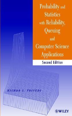 With pdf and kishor probability trivedi reliability s statistics