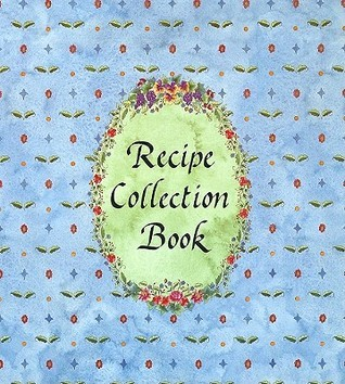 Recipe Collection Book [With Recipe Cards]
