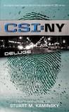 Deluge (CSI: New York, #3)