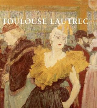 Perfect Square: Tolouse Lautrec