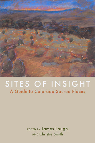 Sites of Insight by James Lough