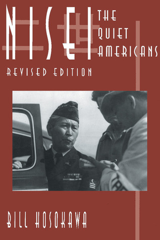 Nisei: The Quiet Americans, Revised Edition