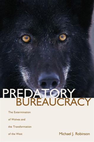 Predatory Bureaucracy