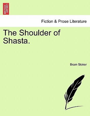 The Shoulder of Shasta