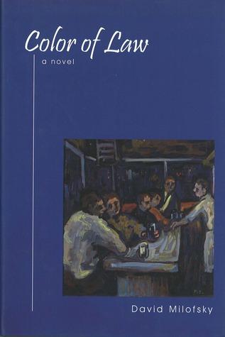 Color Of Law: A Novel