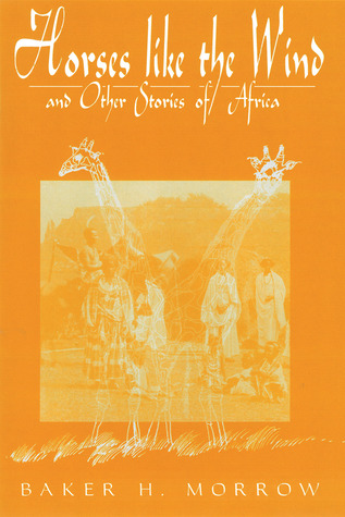 Horses Like the Wind and Other Stories from Africa