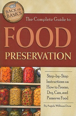 The complete guide to food preservation step by step instructions 7075458 forumfinder Image collections