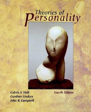 Theories of Personality by Calvin Springer Hall