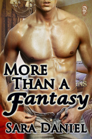 More than a Fantasy (1Night Stand #134)