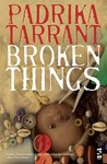 Broken Things (Salt Modern Fiction)