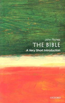 The Bible: A Very Short Introduction(Very Short Introductions 14)