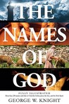 The Names of God:An Illustrated Guide