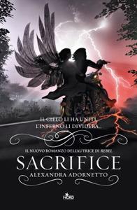 Sacrifice (Halo, #2)
