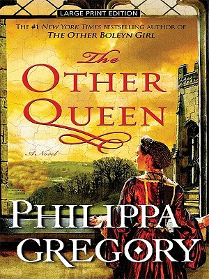 The Other Queen(The Plantagenet and Tudor Novels 15)