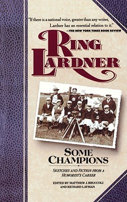Some Champions by Ring Lardner