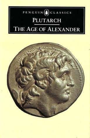 the age of alexander penguin classics