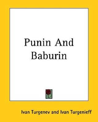 Punin and Baburin