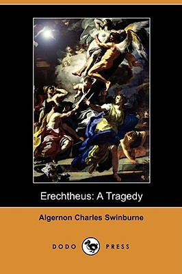 Erechtheus: A Tragedy