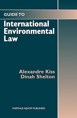 Guide to International Environmental Law