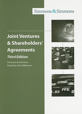 Joint Ventures & Shareholders' Agreements