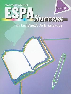 Sv Berrent Espa Success Lang Arts D