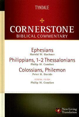 Ephesians, Philippians, Colossians, 1&2 Thessalonians, Philemon