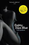 Eighty Days Blue (Eighty Days, #2)