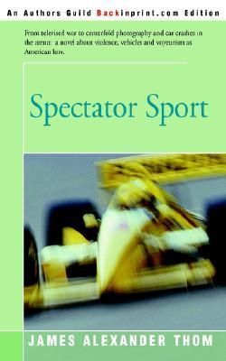 Spectator Sport