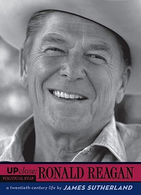 Ebook Ronald Reagan by James B. Sutherland DOC!