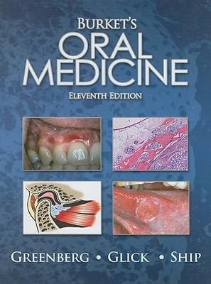 Burket's Oral Medicine