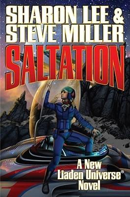 Saltation (Theo Waitley, #2; Liaden Universe, #14)