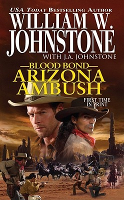 Arizona Ambush by William W. Johnstone