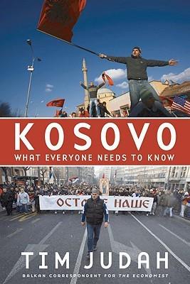 Kosovo by Tim Judah