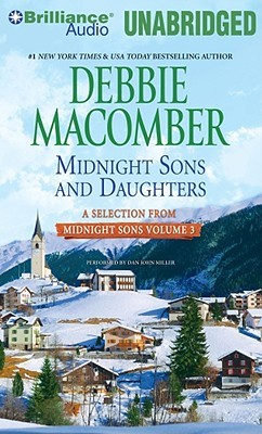 Ebook Midnight Sons and Daughters: A Selection from Midnight Sons Volume 3 by Debbie Macomber DOC!