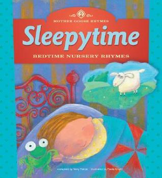 Sleepytime by Barbara Vagnozzi