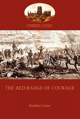 The Red Badge of Courage (Aziloth Books)