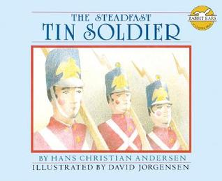 The Steadfast Tin Soldier