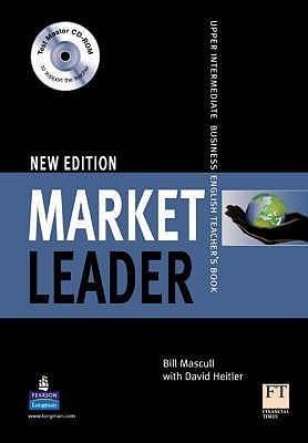 Market Leader Upper Intermediate Teacher's Book