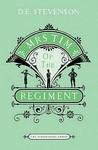 Mrs Tim Of The Regiment by D.E. Stevenson