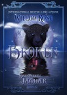 Broken (Daughters of the Jaguar, #2)