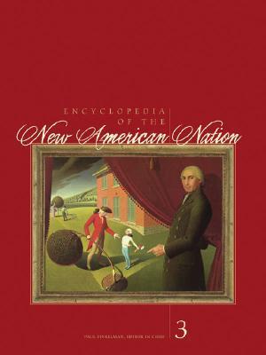 Encyclopedia of the New American Nation 978-0684313467 FB2 PDF por Paul Finkelman