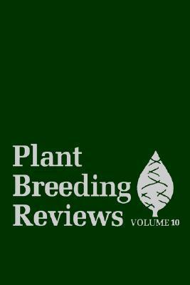 Plant breeding reviews: Volume 10