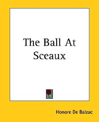 The Ball At Sceaux