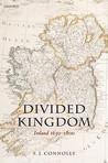 Divided Kingdom: Ireland 1630-1800
